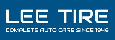 Lee Tire Logo